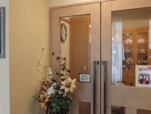 美容室桜井 ホテル店